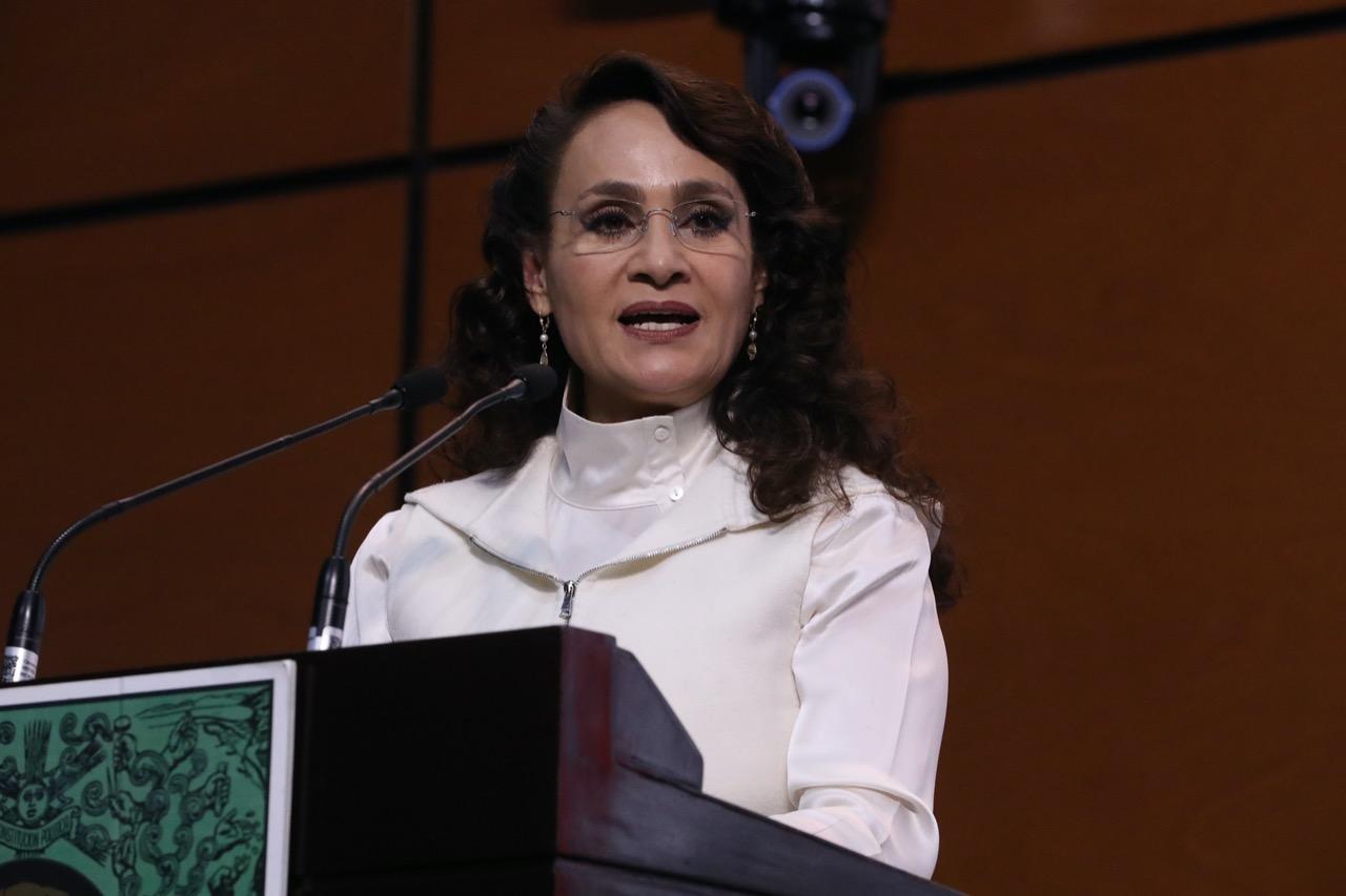 CÁMARA DE DIPUTADOS / Llama Dolores Padierna a atender recomendaciones contra Covid-19