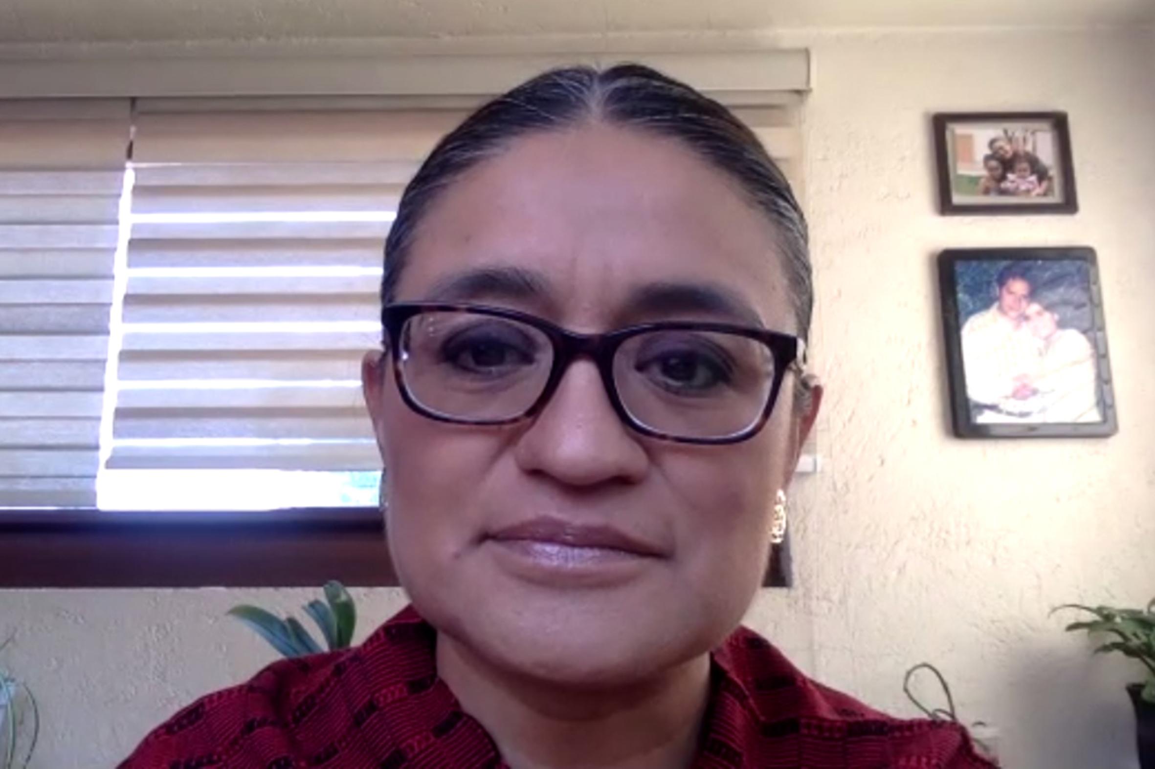 SENADO / Destacan diputadas de Morena importancia de darle rango constitucional al derecho al cuidado